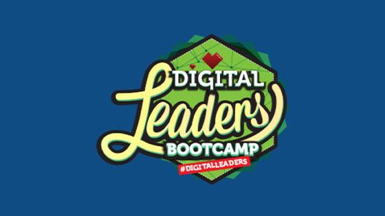 Digital Leaders Boot Camp